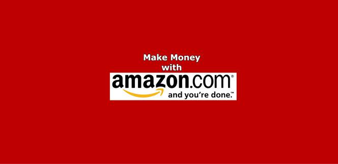 Affiliate Program Amazon, How to Make Money with Amazon Affiliate Program, Amazon Affiliate Program Review, How to Make Money with Amazon Associates, Start Making Money with Amazon