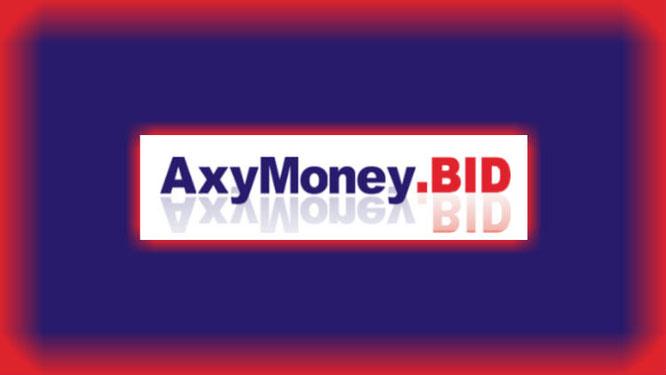 AxyMoney complaints. AxyMoney fake or real? AxyMoney legit or fraud?