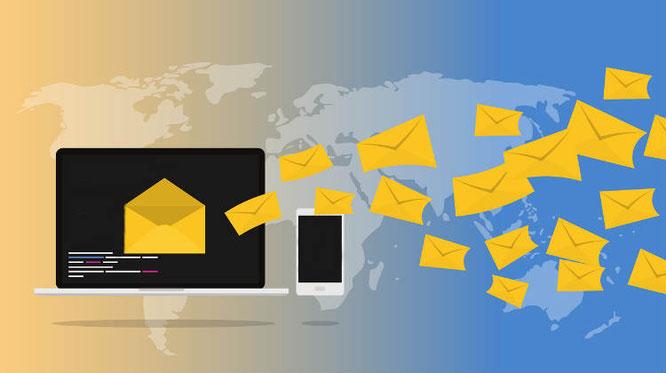 Berkshire Hathaway World Apps Intl Ballot Award Scam Alert! Fraud, Fake Email