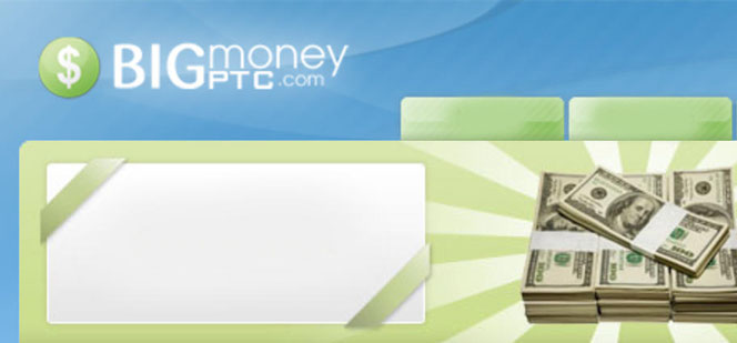 BigMoneyPTC review, What is BigMoneyPTC, Is BigMoneyPTC scam or legit, Big Money PTC payment proof is fake, BigMoneyPTC reviews.