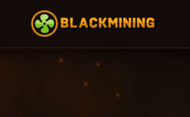 BlackMining complaints. Is a BlackMining fake or real? Is a BlackMining legit or hoax?