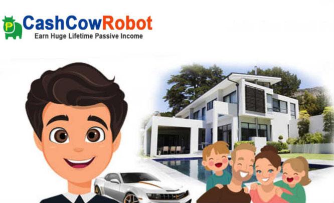 CashCowRobot complaints. Is a CashCowRobot fake or real? Is a CashCowRobot legit or hoax?