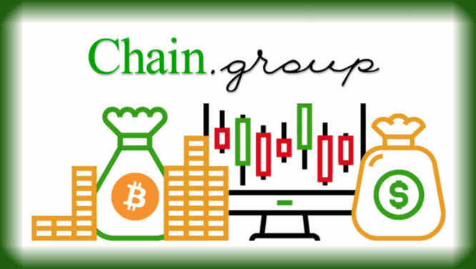 Chain Group legit or scam? Chain Group complaints. ChainGroup reviews.