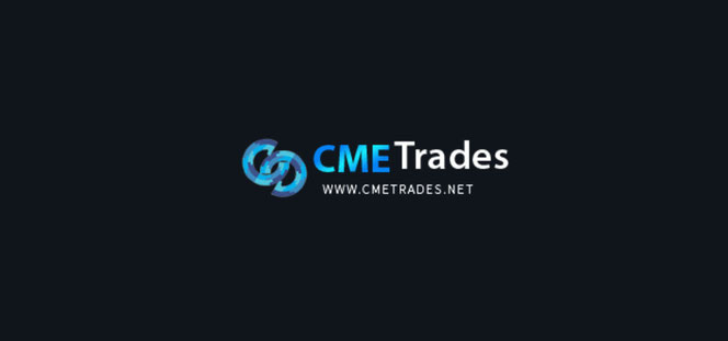 CMETrades.net review. What is CMETrades? Is CMETrades.net a scam or a legit?