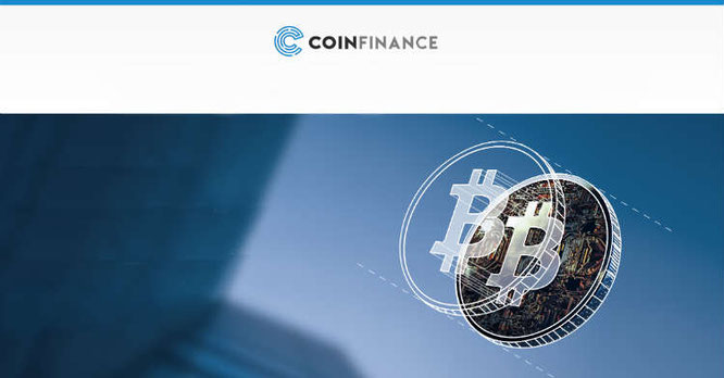CoinFinance real or fake? Coin Finance reviews. CoinFinance legit or fraud?