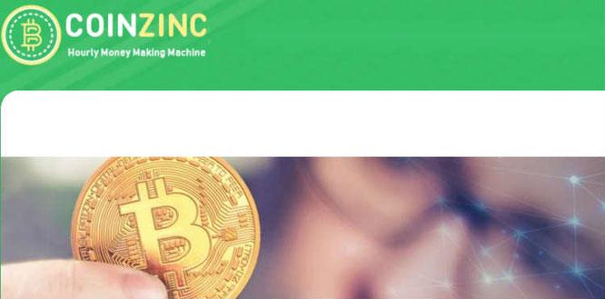 CoinZinc complaints. CoinZinc fake or real? CoinZinc legit or fraud?