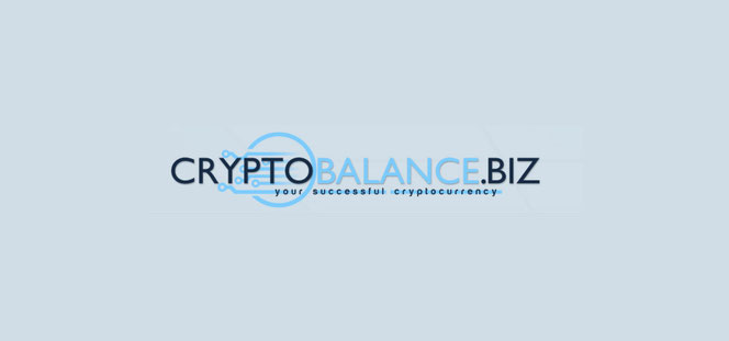 Crypto Balance review. What is Crypto Balance? Is CryptoBalance.biz a scam or a legit?