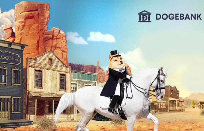 DogeBank complaints. Is DogeBank legit or hoax? Is DogeBank fake or real?
