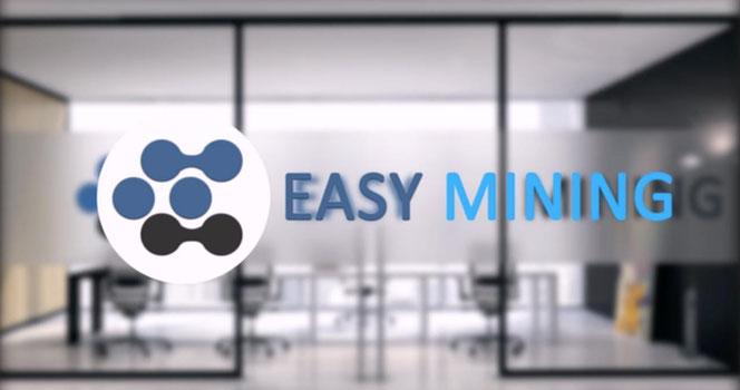 EasyMining review. EasyMining.biz scam or legit? What is EasyMining?