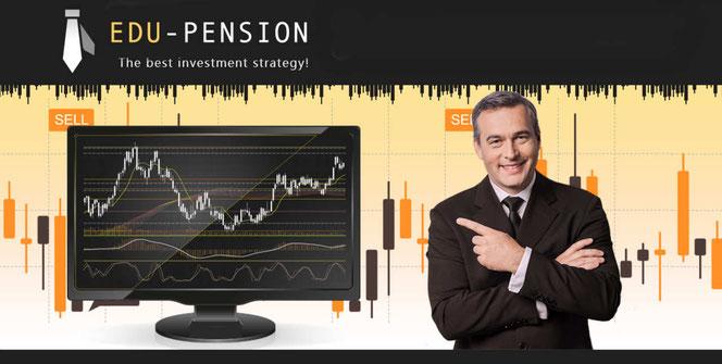 EDU Pension review. EDU Pension scam or legit? What is EDUPension?