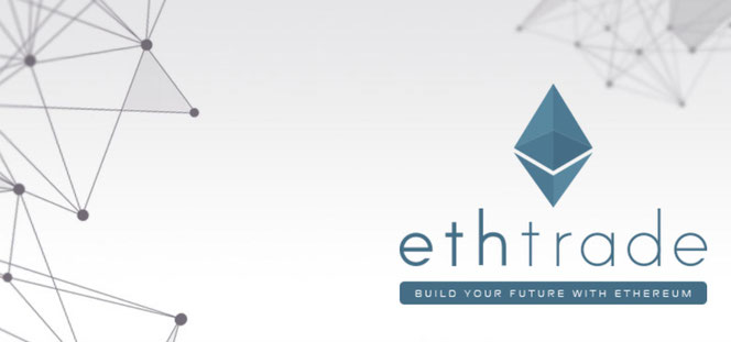 Ethtrade review. Ethtrade scam or legit? What is Ethtrade?