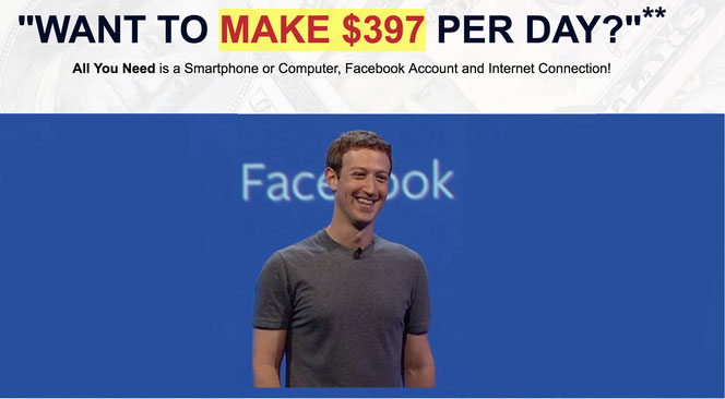 fFacebook cash code review, Facebook cash code scam, Is Facebook cash code a scam