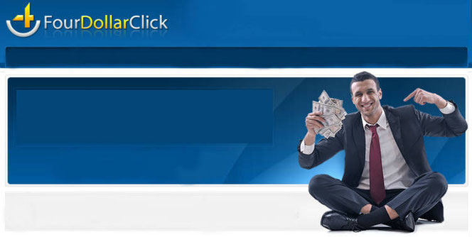 FourDollarClick complaints. What is FourDollarClick? Is FourDollarClick legit or scam?