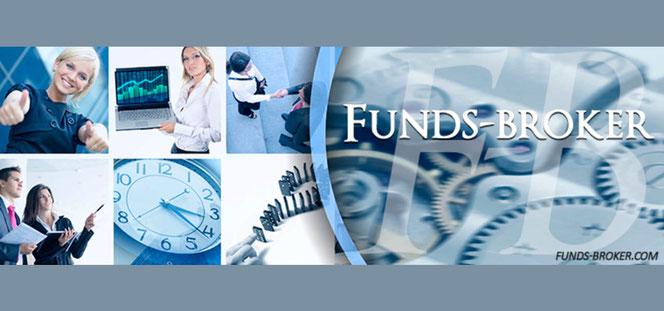 FundsBroker review. Is Funds-Broker.com scam or legit? What is Funds Broker? Funds-Broker.com reviews. Funds Broker complaints.