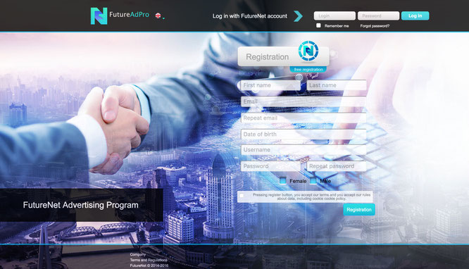 Future Ad Pro Review, FutureNet Club Review, Is FutureAdPro a Scam? Is FutureNet Club a Scam? Click here to join FutureAdPro and FutureNet