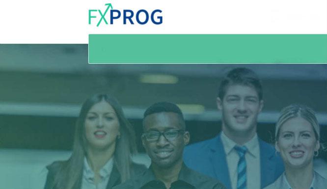 FXProg complaints. FXProg.com reviews. Is FXProg legit or scam?