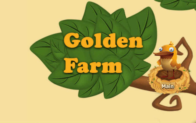Golden Farm complaints. Is a Golden Farm fake or real? Is a Golden Farm legit or fraud?