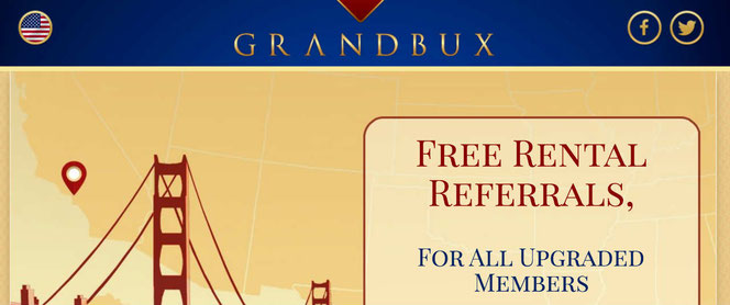 GrandBux review. Is GrandBux scam or legit? What is Grand Bux?