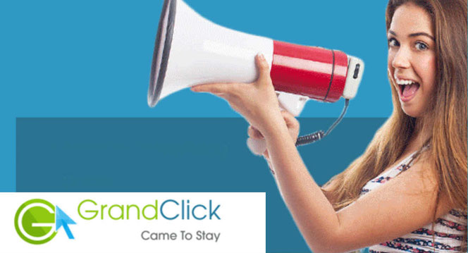 GrandClick review. Is GrandClick scam or legit? What is Grand Click?