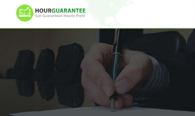 HourGuarantee complaints. HourGuarantee fake or real? HourGuarantee legit or fraud?