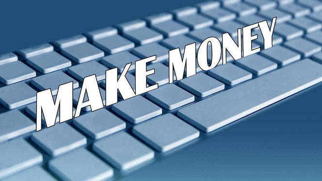How to make money from Google?