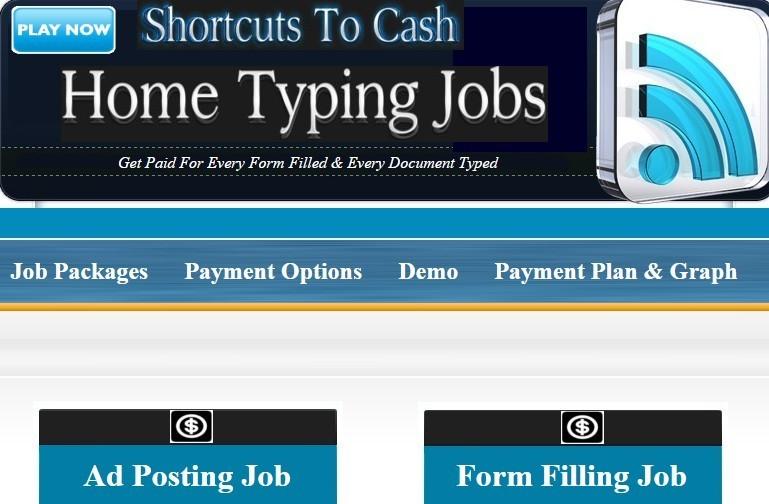 shortcutstocash. com