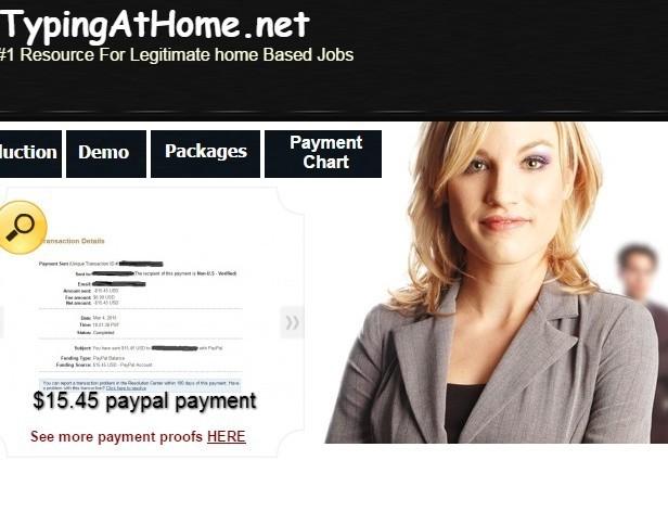 typingathome. net