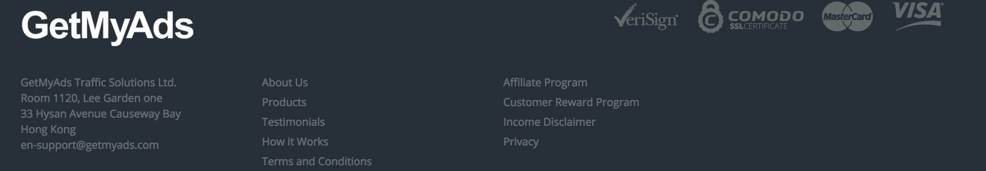 Get My Ads 24 Review, Is Get My Ads Scam or Not?