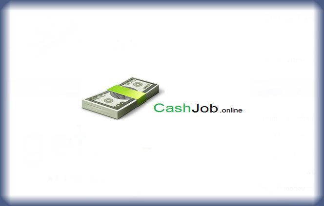 Is Cash Job Online a scam or a legit? Cash Job Online payment proofs are fake, lots of Cash Job Online claims are fake. Cash Online Job review. What is cash job online?