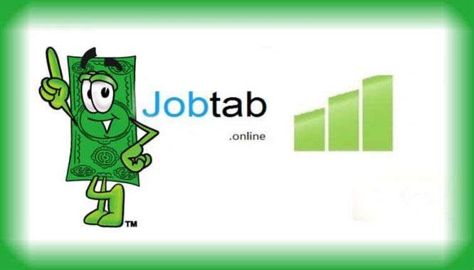 JobTab complaints. JobTab fake or real? JobTab legit or fraud?