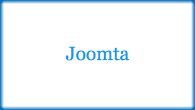 Joomta complaints. Is Joomta legit or fraud? Is Joomta fake or real?