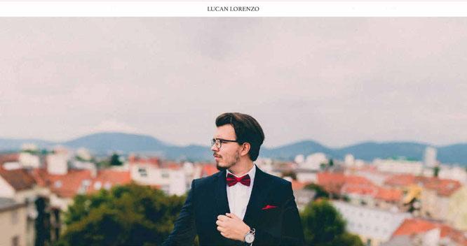 Lucan Lorenzo complaints. LucanLorenzo.com reviews. Lucan Lorenzo legit or scam?