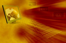 Make Money From a Website, Starting Internet Business