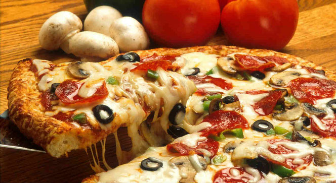 Make Money Online with a Foodie Website.