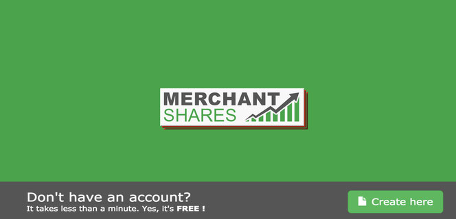 Merchant Shares review, What is Merchant Shares? Either is MerchantShares scam or legit? Either you can make profit in Merchant Shares or not? Click HERE to join Merchant Shares.