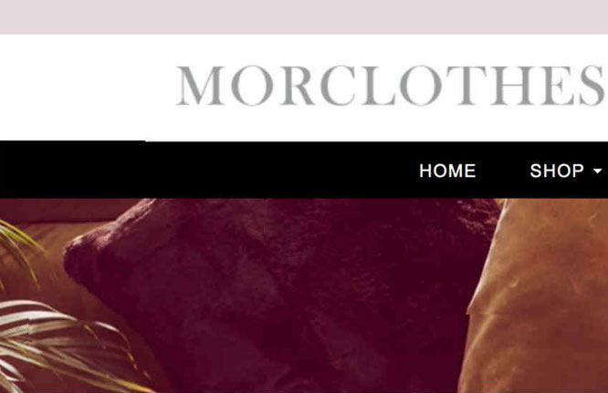 Morclothes complaints. Is a Morclothes fake or real? Is a Morclothes legit or fraud?