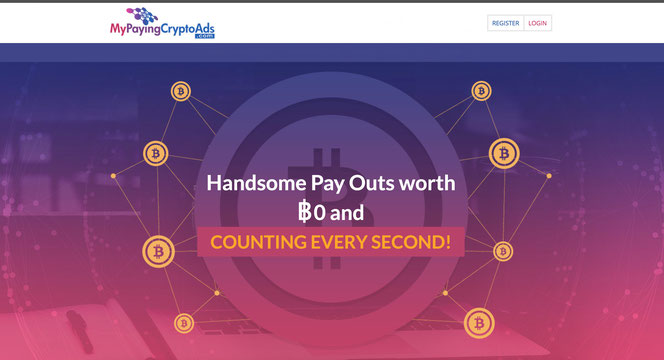 MyPayingCryptoAds Review, Is MyPayingCryptoAds a scam or a legit? What is MyPayingCryptoAds? MyPayingCryptoAds.com Review, Is My Paying Crypto Ads a scam or a legitimate?