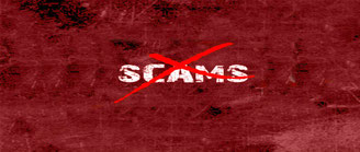 Online Check Scams, How to Avoid the Scams? how to find out if something is a scam?