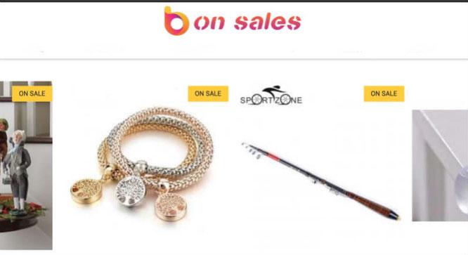 OnSales.Sale Complaints. OnSales.Sale fake or real? OnSales.Sale legit or fraud?