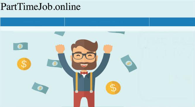 Part Time Job Online complaints. Part Time Job Online fake or real? Part Time Job Online legit or fraud?