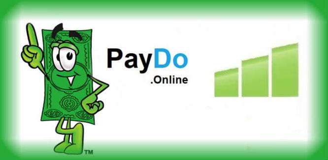 PayDo complaints. PayDo fake or real? PayDo legit or fraud?