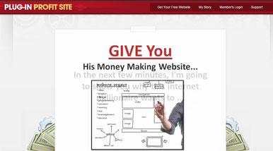 Pluginprofitsite review, Is Pluginprofitsite scam or Legit?