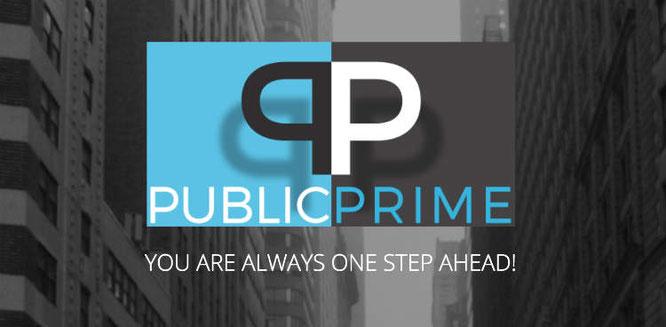 PublicPrime complaints. PublicPrime fake or real? PublicPrime legit or fraud?