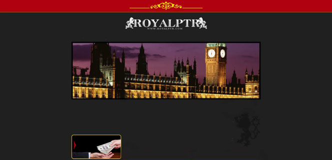 RoyalPTR review. Is Royal PTR.com scam or legit? What is Royal PTR?