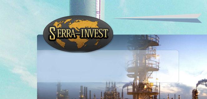 SerraInvest review. What is SerraInvest? Is Serra-Invest.com scam or legit?
