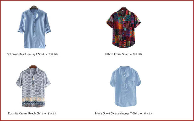ShirtsInStyle complaints. Is a ShirtsInStyle fake or real? Is a ShirtsInStyle legit or fraud?