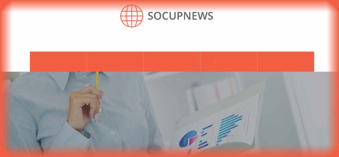 SoCupNews review. What is So Cup News? Is So Cup News scam or legit?