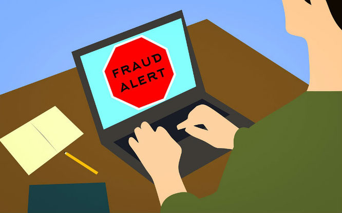 """The """"PayPal You Sent Payment to Blanja Ltd"""" Phishing Scam"""