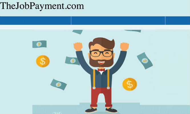 TheJobPayment complaints. TheJobPayment fake or real? TheJobPayment legit or fraud?