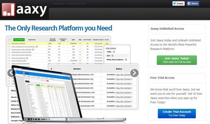 Tool Keywords, Jaaxy, How to Keyword Research?, Best free Keyword Finder